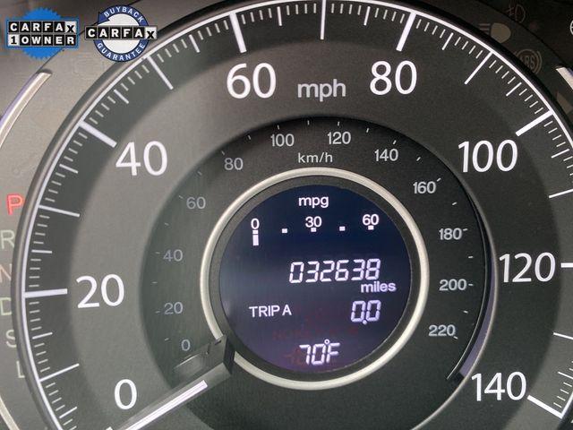 2015 Honda CR-V EX-L Madison, NC 22