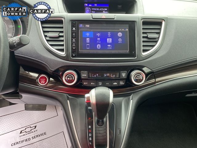 2015 Honda CR-V EX-L Madison, NC 25