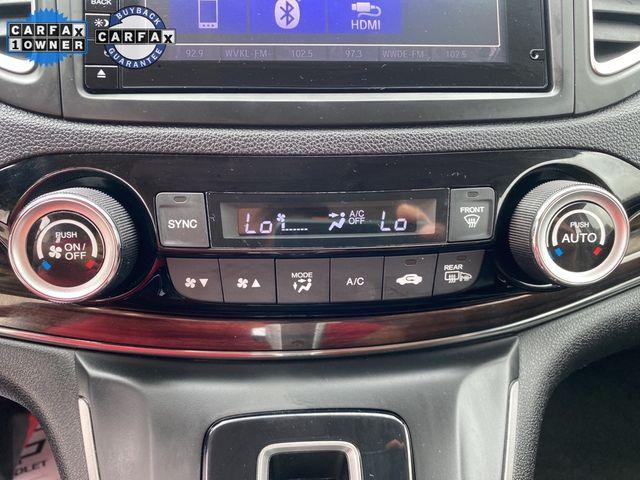 2015 Honda CR-V EX-L Madison, NC 26
