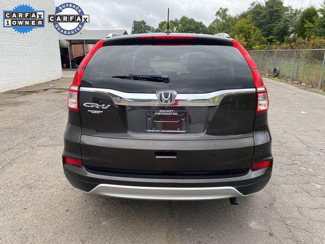 2015 Honda CR-V EX-L Madison, NC 2