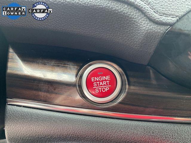 2015 Honda CR-V EX-L Madison, NC 30