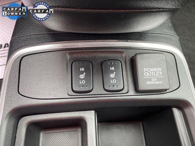 2015 Honda CR-V EX-L Madison, NC 31