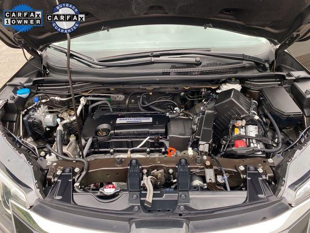 2015 Honda CR-V EX-L Madison, NC 34