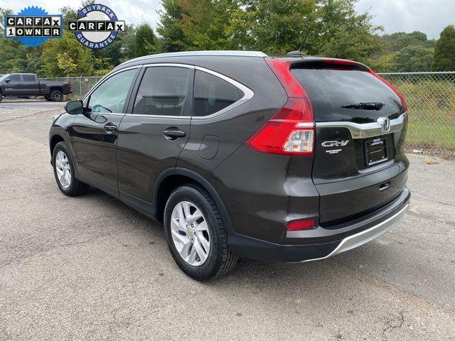 2015 Honda CR-V EX-L Madison, NC 3