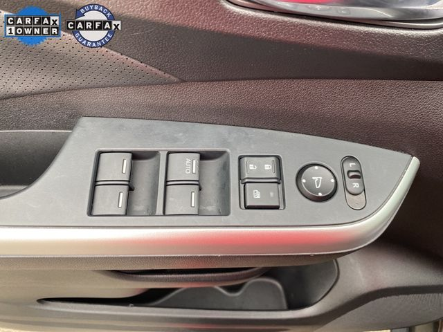 2015 Honda CR-V EX-L Madison, NC 20