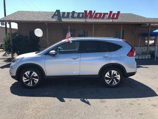 2015 Honda CR-V Touring in Marble Falls, TX 78611