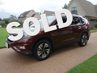 2015 Honda CR-V Touring in Marion AR, 72364