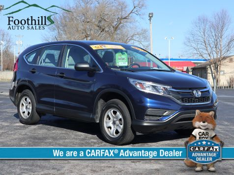 2015 Honda CR-V LX in Maryville, TN