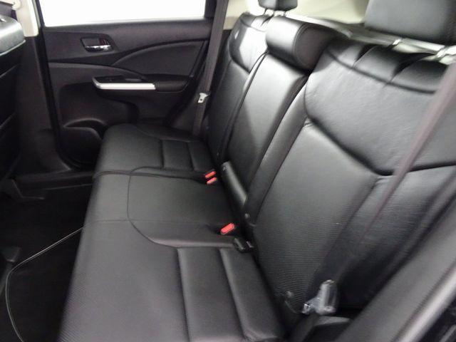 2015 Honda CR-V Touring in McKinney, Texas 75070