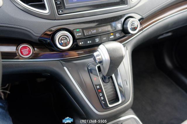 2015 Honda CR-V EX-L in Memphis, Tennessee 38115