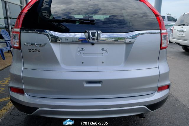 2015 Honda CR-V EX-L in Memphis, Tennessee 38115
