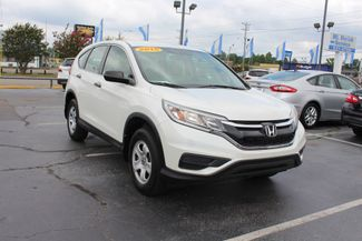 2015 Honda CR-V LX in Memphis, Tennessee 38115