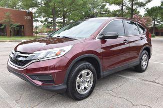 2015 Honda CR-V LX in Memphis, Tennessee 38128