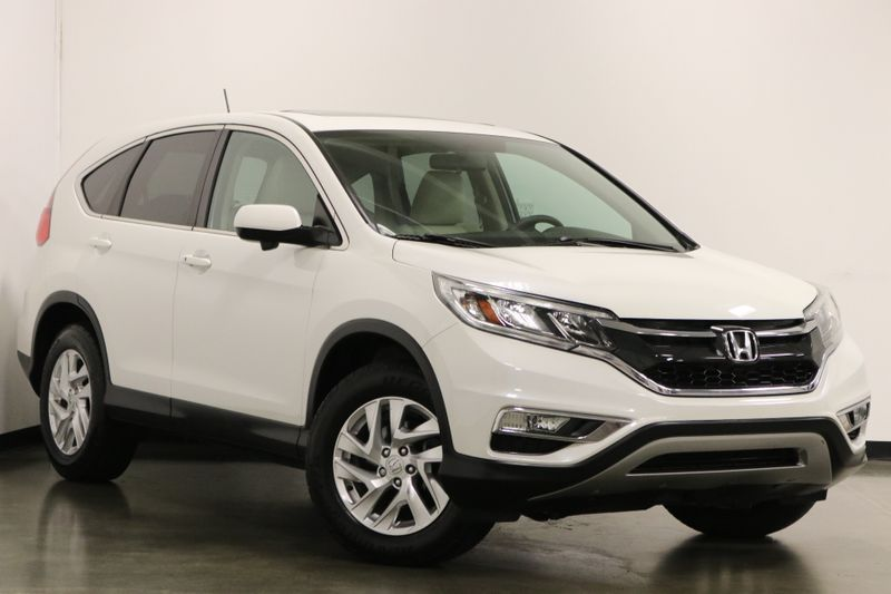 2015 Honda CR-V EX  city NC  The Group NC  in Mansfield, NC