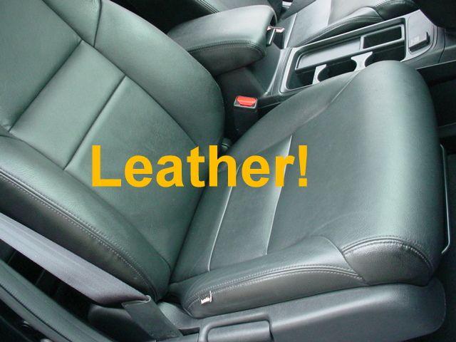 2015 Honda CR-V LX w/ Leather