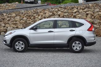 2015 Honda CR-V LX Naugatuck, Connecticut 1