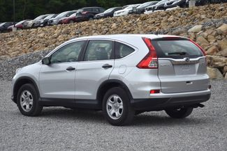 2015 Honda CR-V LX Naugatuck, Connecticut 2