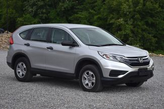 2015 Honda CR-V LX Naugatuck, Connecticut 6