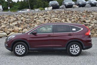 2015 Honda CR-V EX Naugatuck, Connecticut 1