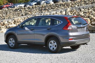 2015 Honda CR-V LX Naugatuck, Connecticut 2