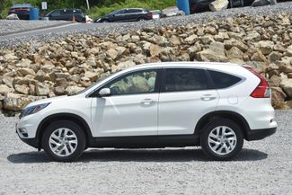 2015 Honda CR-V EX-L Naugatuck, Connecticut 1