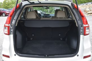 2015 Honda CR-V EX-L Naugatuck, Connecticut 12