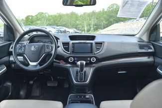 2015 Honda CR-V EX-L Naugatuck, Connecticut 17