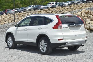2015 Honda CR-V EX-L Naugatuck, Connecticut 2