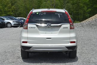 2015 Honda CR-V EX-L Naugatuck, Connecticut 3