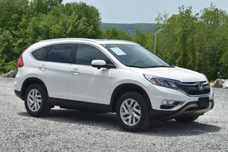 2015 Honda CR-V EX-L Naugatuck, Connecticut 6