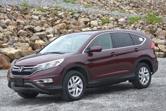 2015 Honda CR-V EX Naugatuck, Connecticut