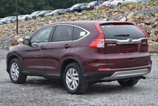 2015 Honda CR-V EX Naugatuck, Connecticut 2