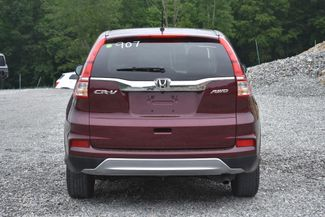 2015 Honda CR-V EX Naugatuck, Connecticut 3