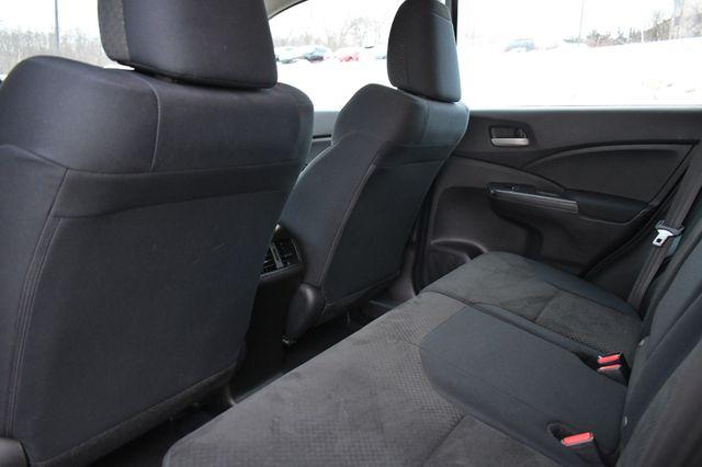 2015 Honda CR-V LX Naugatuck, Connecticut 11
