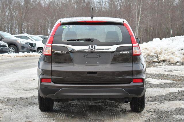 2015 Honda CR-V LX Naugatuck, Connecticut 3
