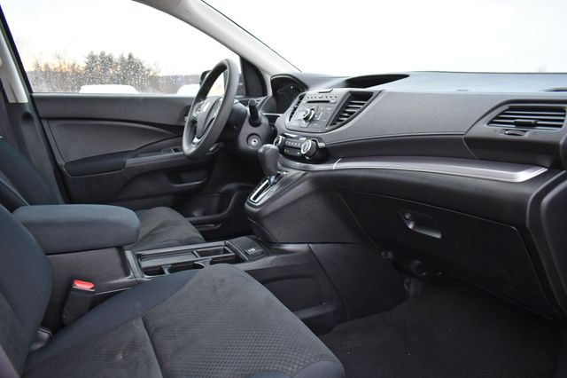 2015 Honda CR-V LX Naugatuck, Connecticut 8