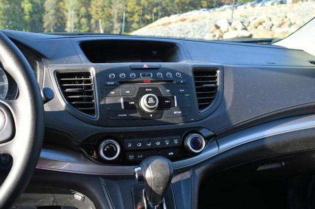 2015 Honda CR-V LX Naugatuck, Connecticut 16