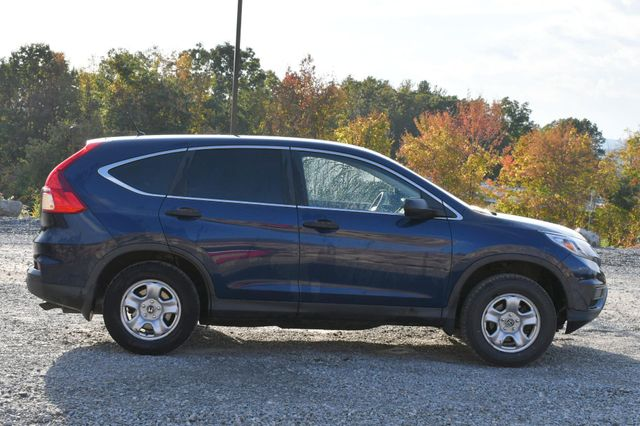 2015 Honda CR-V LX Naugatuck, Connecticut 5