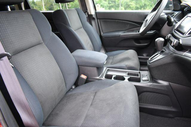 2015 Honda CR-V EX AWD Naugatuck, Connecticut 10