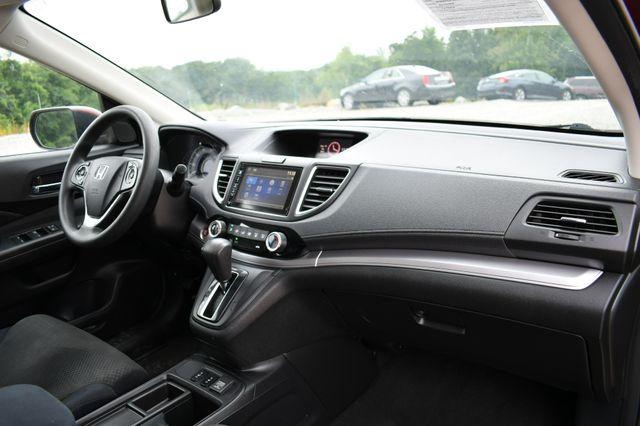 2015 Honda CR-V EX AWD Naugatuck, Connecticut 11
