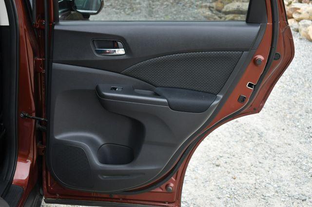 2015 Honda CR-V EX AWD Naugatuck, Connecticut 13