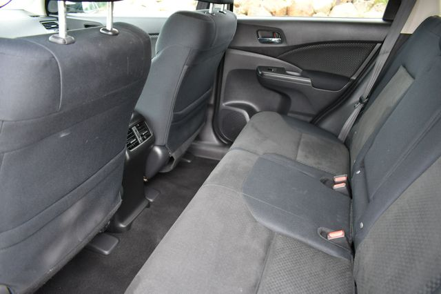 2015 Honda CR-V EX AWD Naugatuck, Connecticut 16