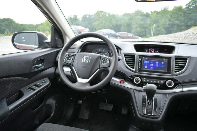 2015 Honda CR-V EX AWD Naugatuck, Connecticut 18