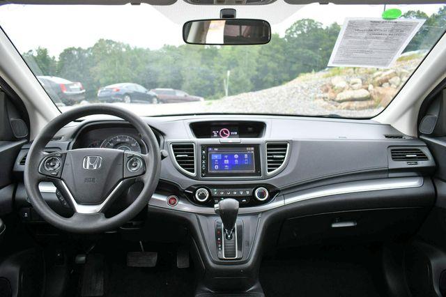 2015 Honda CR-V EX AWD Naugatuck, Connecticut 19