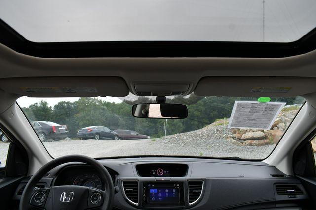 2015 Honda CR-V EX AWD Naugatuck, Connecticut 21