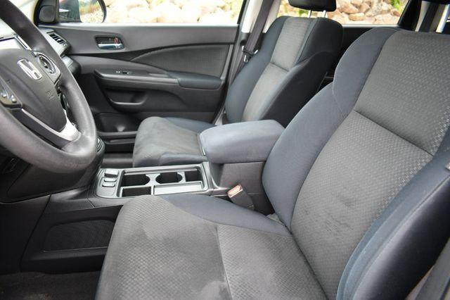 2015 Honda CR-V EX AWD Naugatuck, Connecticut 23