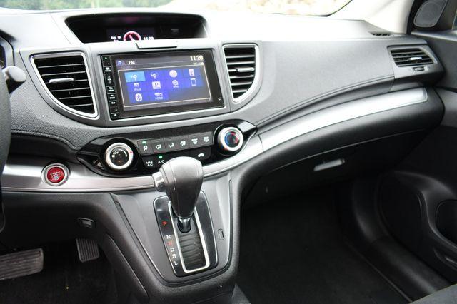 2015 Honda CR-V EX AWD Naugatuck, Connecticut 25