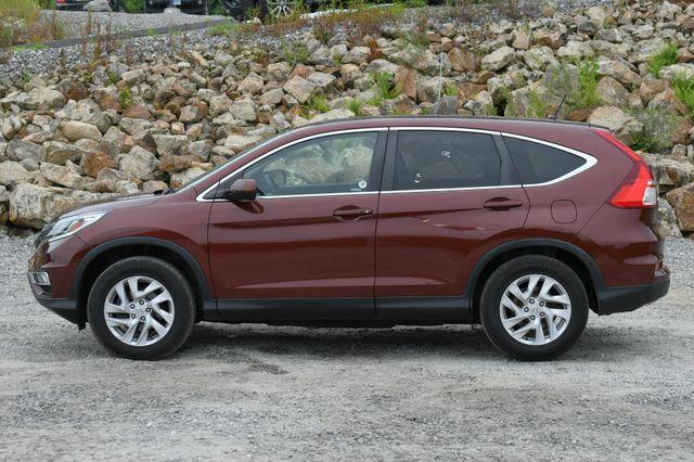 2015 Honda CR-V EX AWD Naugatuck, Connecticut 3