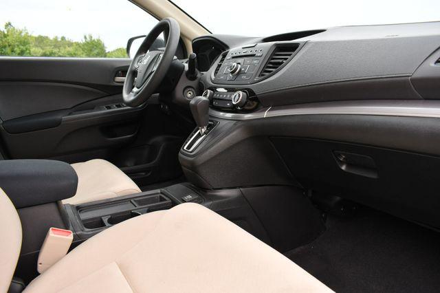 2015 Honda CR-V LX AWD Naugatuck, Connecticut 10