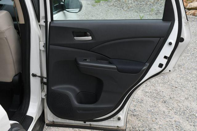 2015 Honda CR-V LX AWD Naugatuck, Connecticut 13
